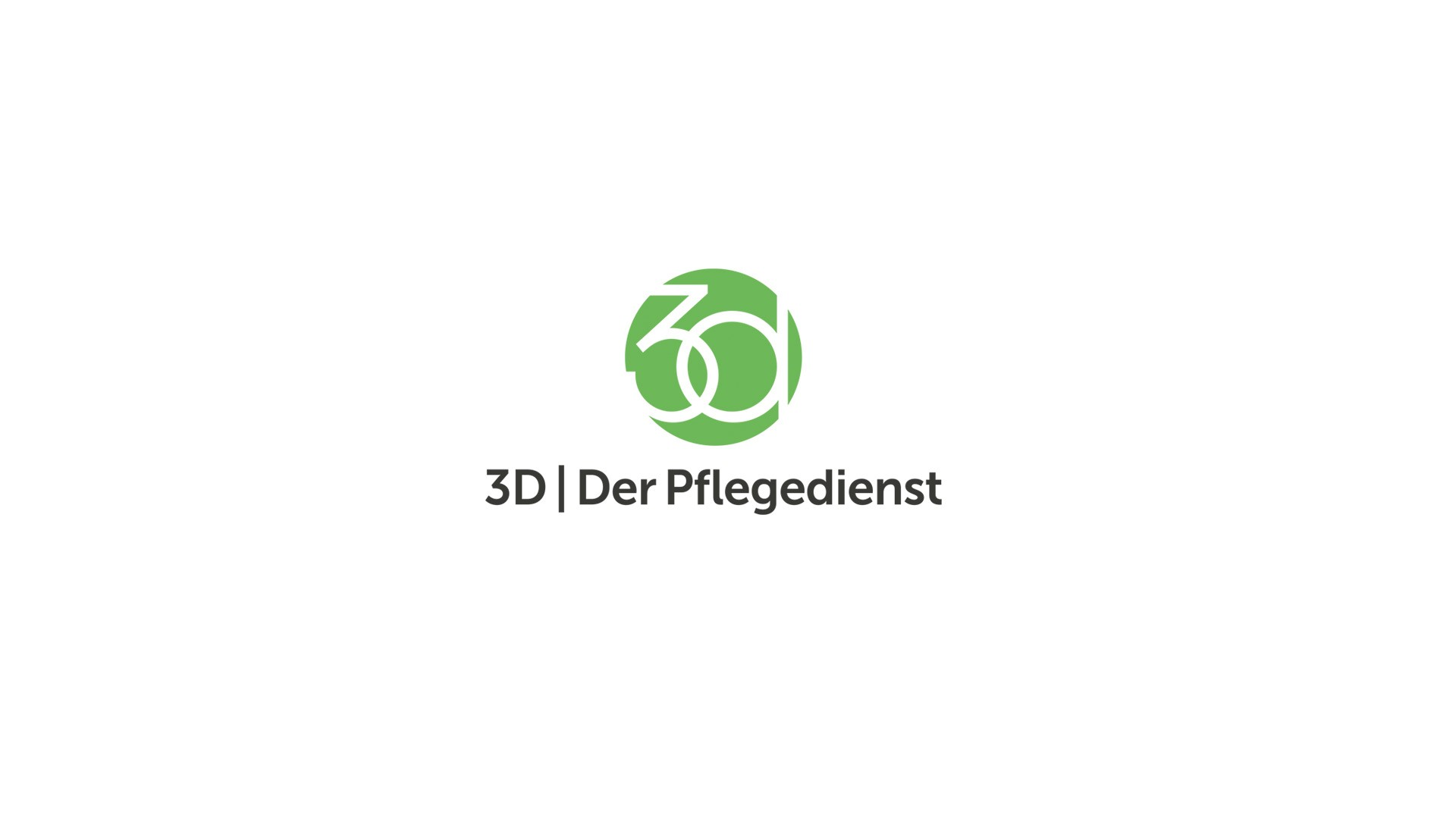 BUREAU KUEPPERS Corporate Identity für 3D | Der Pflegedienst
