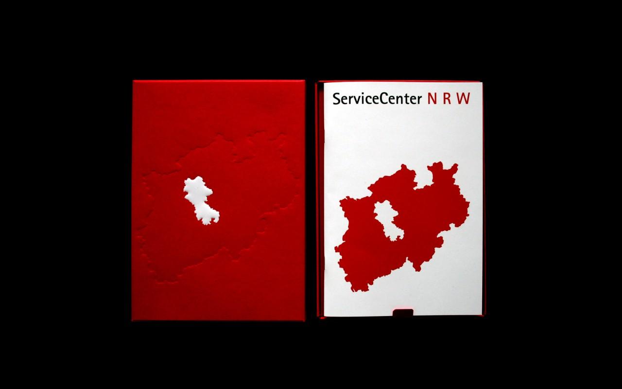 BUREAU KUEPPERS ServiceCenter NRW